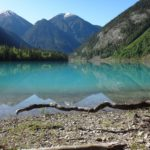 Berg Lake Trail British Columbia 18
