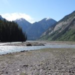Berg Lake Trail British Columbia 3