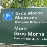 Gros Morne Base 1