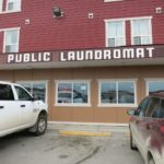 Laundromat Whitehorse