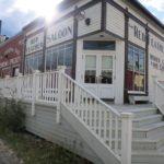 Liquor Store Dawson City