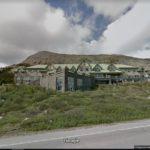 Besucherzentrum Icefield Centre