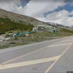 Besucherzentrum Icefield Centre 2