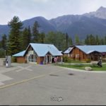 Besucherzentrum Mount Robson 3