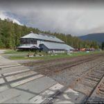 Railway Museum Revelstoke