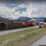 Railway Museum Revelstoke 3